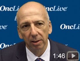 Dr. Nathan on 5-Year Survival Outcomes of COMBI-d and COMBI-v Trials in BRAF V600-Mutant Melanoma