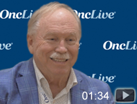Dr. Paulson on Molecular Testing in Oncology