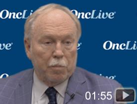 Dr. Paulson on the Utility of Liquid Biopsies Versus Tissue Biopsies