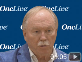 Dr. Paulson on the Importance of Biomarker Testing in Oncology