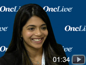 Dr. Paul Discusses the Pulmonologist's Role in Managing Patients With Lung Cancer