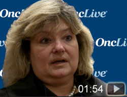 Dr. Pavlick on Immunotherapy Clinical Trials in Basal and Squamous Cell Carcinomas