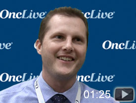 Dr. Pecot on Immunotherapy Combinations in NSCLC
