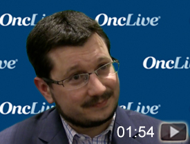 Dr. Grivas on Investigational Immunotherapy Approaches in Localized Bladder Cancer