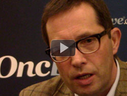 Dr. Peeters on the Future of Colorectal Cancer