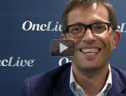 Dr. Peeters Discusses the Efficacy and Safety of Panitumumab Versus Cetuximab in CRC