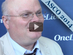 Dr. Pegram on a Phase II Trial of MGAH22 in Breast Cancer