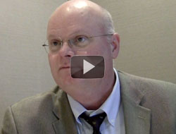 Dr. Mark Pegram Discusses Earlier Treatment With T-DM1