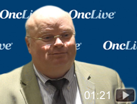Dr. Pegram on Projections of Cost Reductions With Biosimilars