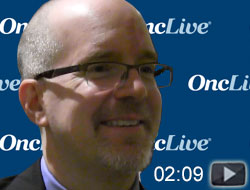 Dr. Pennell on Unique Treatment-Related Toxicities in Lung Cancer