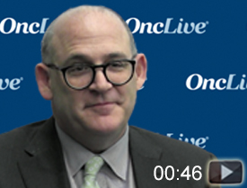 Dr. Penson on Ongoing Research in Prostate Cancer