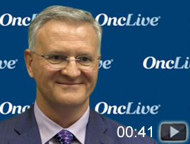 Dr. Penson on Re-Challenging With PARP Inhibition in Ovarian Cancer