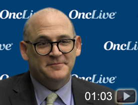 Dr. Penson on Questions Regarding Next-Generation AR Inhibitors in Prostate Cancer