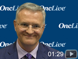 Dr. Penson on Research With PARP Inhibitors in Ovarian Cancer