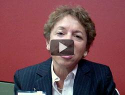 Dr. Perez on the Antibody-Drug Conjugate T-DM1