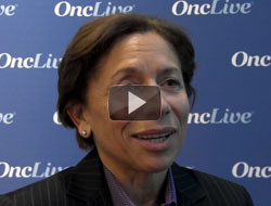 Dr. Edith Perez on BOLERO-1 Results in HER2-Positive Breast Cancer