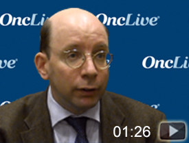 Dr. Perl on Choosing the Optimal Therapy in AML