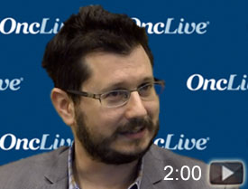 Dr. Grivas on Biomarker for Pembrolizumab Response in Urothelial Cancer