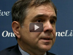 Dr. Petrylak on PSMA ADC for Patients with mCRPC
