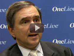 Dr. Petrylak on Custirsen in Prostate Cancer