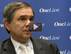 Dr. Petrylak on Imaging Approaches in Prostate Cancer
