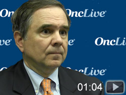 Dr. Petrylak on Combinations with Pembrolizumab in Urothelial Carcinoma