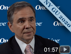 Dr. Petrylak on Available Treatment Options in Metastatic Bladder Cancer