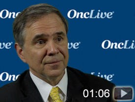 Dr. Petrylak on the Results of the EV-103 Trial in Bladder Cancer
