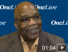 Dr. Pettaway on Importance of Inclusive Germline Testing in Prostate Cancer