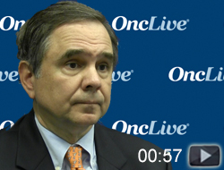 Dr. Petrylak on the KEYNOTE-045 Trial for Urothelial Carcinoma