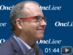 Dr. Febbo Explains the Oncotype DX Genomic Prostate Score