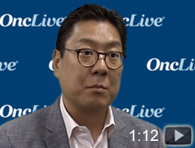 Dr. Koo on Next-Generation Imaging in Prostate Cancer