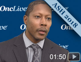Dr. Phillips on Activity With Acalabrutinib Plus Bendamustine/Rituximab in MCL