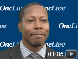 Dr. Phillips on the Safety of Acalabrutinib Plus Bendamustine/Rituximab in MCL