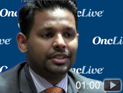 Dr. Tony Philip on Soft Tissue Sarcoma Treatment Challenges