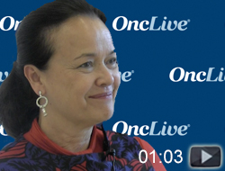 Dr. Piccart on Personalized Care for Breast Cancer