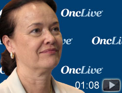 Dr. Piccart on the MINDACT Study for Early-Stage Breast Cancer