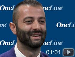 Dr. Pietrantonio on Nomogram to Predict Survival Rates in CRC