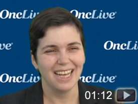 Dr. Pikman on Implications of a Matched Targeted Therapy Approach in Pediatric Leukemia
