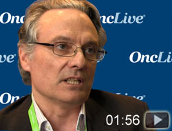 Dr. Pili on Significance of Entinostat/IL-2 Study in RCC