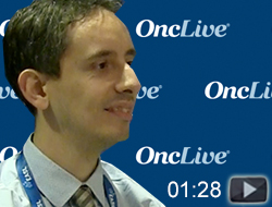 Dr. Pinato on Study of Sorafenib in Pretreated Patients With HCC