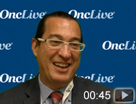 Dr. Pinilla-Ibarz Discusses Advancements in CML