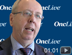 Dr. Pirker on New Clinical Trial Designs in Lung Cancer