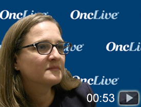 Dr. Plimack on Strategies for Developing Cure for Locally Advanced Urothelial Carcinoma