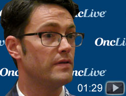 Dr. Poch on Nivolumab as a Treatment for Patients With Bladder Cancer