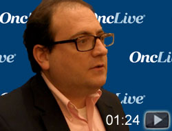Dr. Pollack on the Future Treatment Landscape for Sarcoma