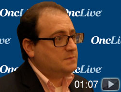 Dr. Pollack on the Role of Radiomics in Sarcoma