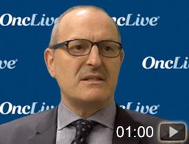 Dr. Polsky on the Clinical Validity of ctDNA in <em>BRAF</em>-Mutant Melanoma