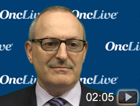 Dr. Polsky on the Predictive Value of ctDNA in BRAF-Mutant Melanoma
