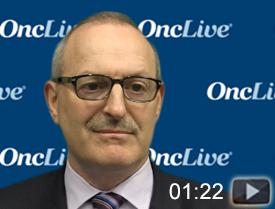 Dr. Polsky on Validating ctDNA as a Biomarker in <em>BRAF</em>-Mutant Melanoma